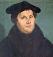 Martin Luther: Christian Reformer