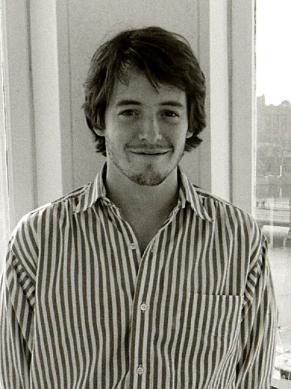 Matthew Broderick - American Actor