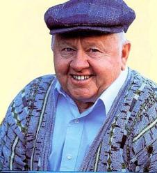 Mickey Rooney - What an Entertainer!