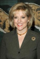 Nancy Grace: Legal Commentator and TV Host
