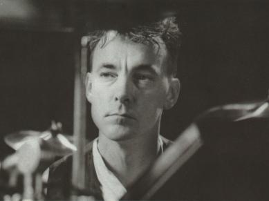 Neil Peart: Rush Drummer