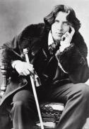 Oscar Wilde: Irish Author & Poet