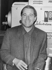Perry Como, A Favorite American Crooner