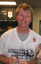 Phil Simms- Super Bowl Winning Quarterback