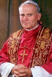 Pope John Paul II the Great
