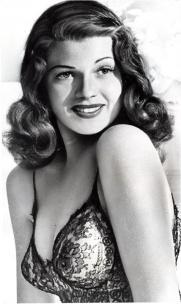 Rita Hayworth: Legendary Actress & Dancer