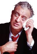Rodney Dangerfield - No Respect!
