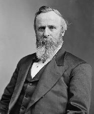 Rutherford B. Hayes: 19th U.S. President