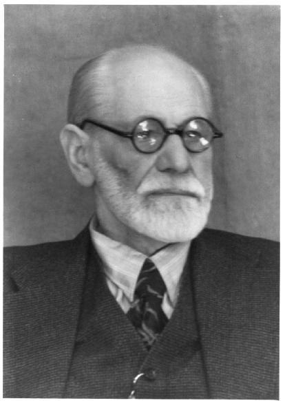 Sigmund Freud Revealed