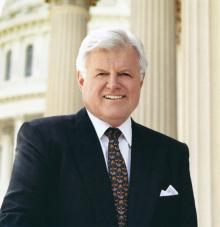 Ted Kennedy: Influential Senator