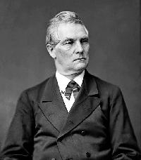 William Wheeler - Stuck with the US Vice Presidency