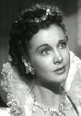 Vivien Leigh: Classy, but Troubled Actress
