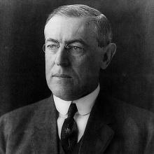 Woodrow Wilson: 28th U.S. President
