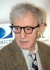 Woody Allen: American Screenwriter & Film Director