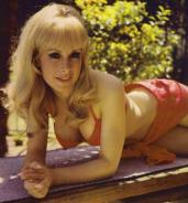 Barbara Eden: Lovely and Talented Actress!