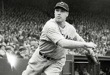 Bob Feller- Baseball Great