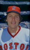 Carlton Fisk- Catching Great