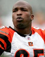 Chad Ochocinco: Elite Wide Receiver