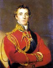 Duke of Wellington - The Iron Duke