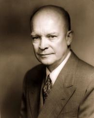 Dwight David Eisenhower: 34th U.S. President