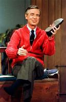 Mister Rogers: A Friend to Children