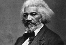 Frederick Douglass: American Abolitionist and Author
