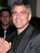 George Clooney - Debonaire Star