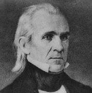 James Knox Polk: 11th US President