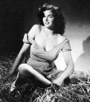 Jane Russell: Classic Hollywood Glamour Girl