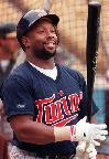 Kirby Puckett- Baseball's Nice Guy