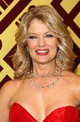Mary Hart: Well Known TV Personality