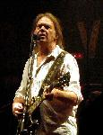 Neil Young: More Than A Singer