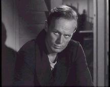 Richard Widmark - Thoughtful Actor