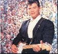 Ritchie Valens: The Day the Music Died