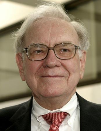 Warren Buffett  American Business Superstar