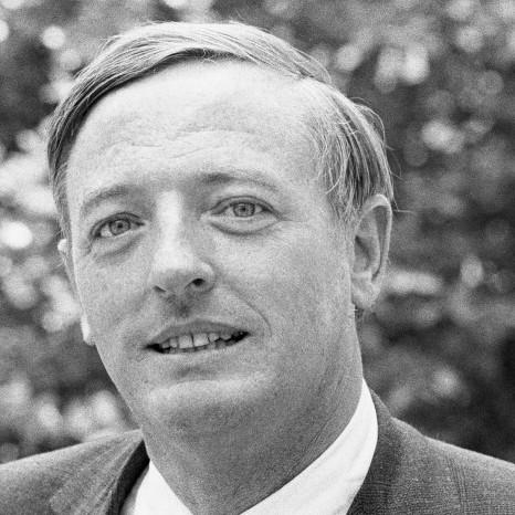 William Buckley Jr.