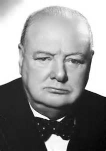 Winston Churchill  The Early Years
