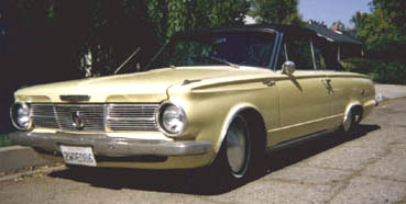 Cars of the 1960s Part II