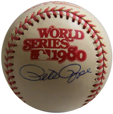 1980 World Series Basics