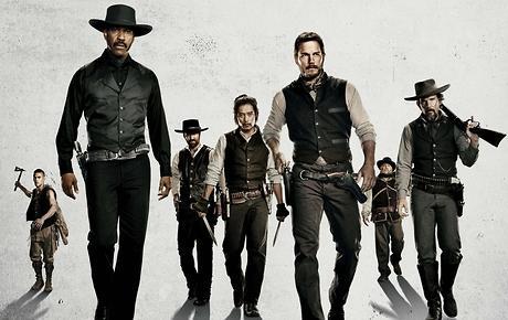 Western Movies Trivia Quiz
