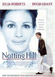 Notting Hill (Easy Version)
