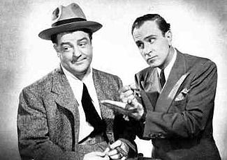 Abbott and Costello Whos on First