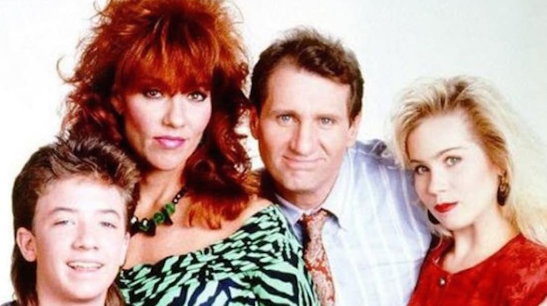 Married with Children  Part II