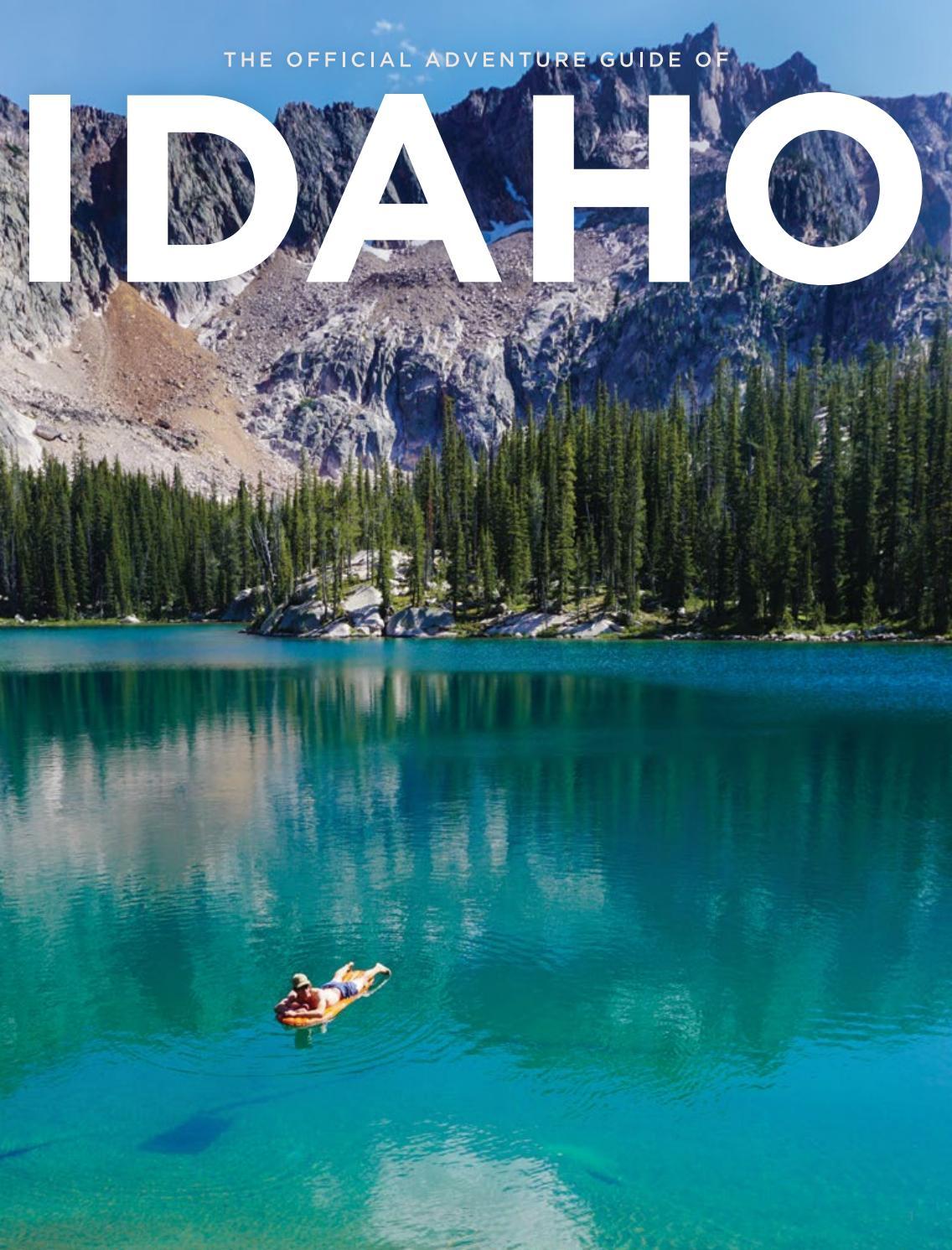Idaho Fun Facts