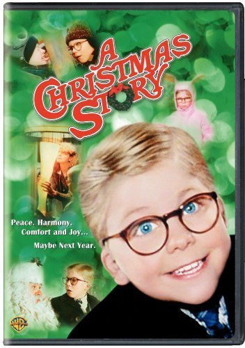 A Christmas Story (Fanatics Version)