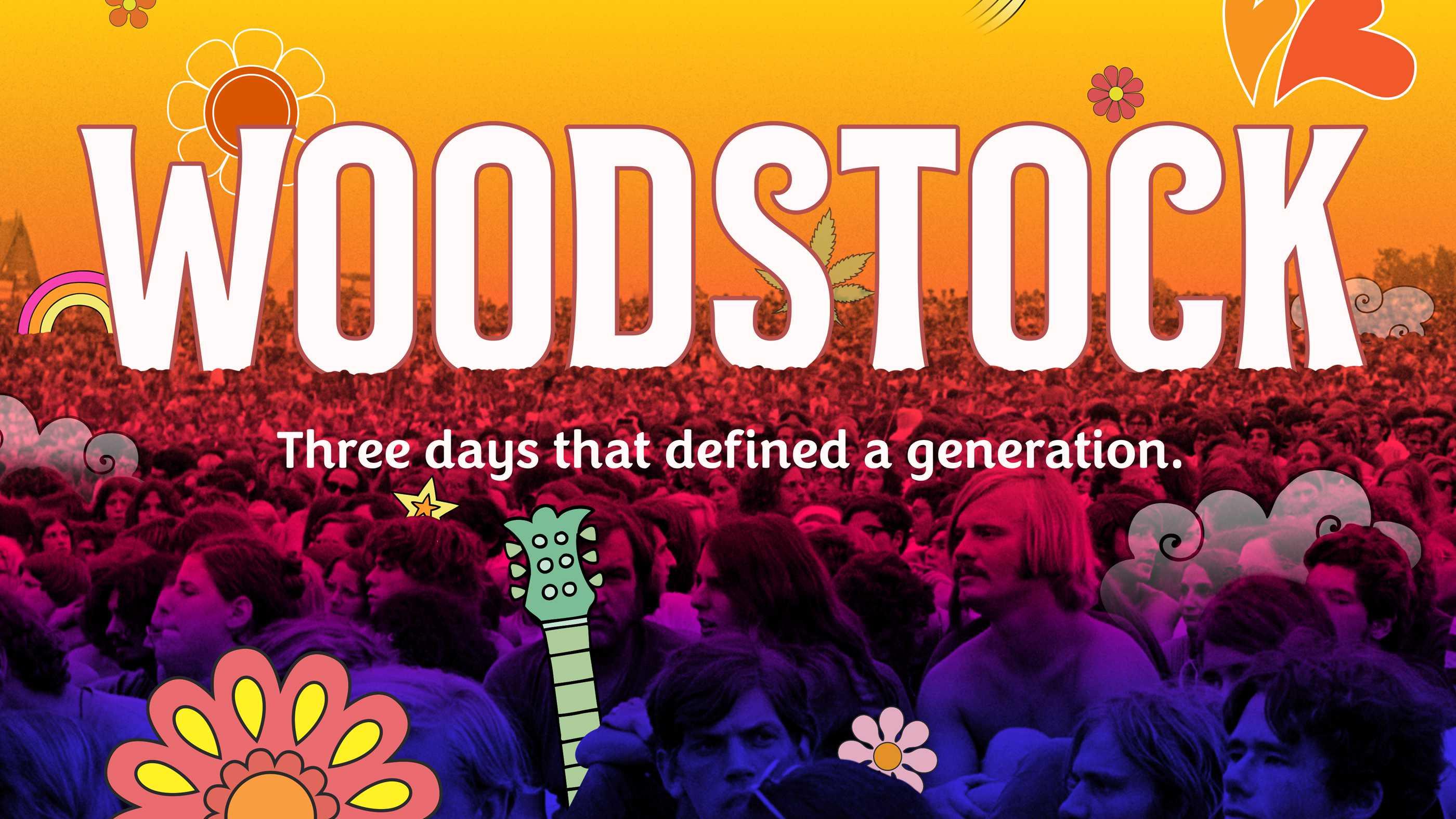 Woodstock  Part II