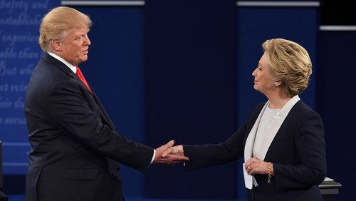 U.S. Presidential and Vice Presidential Debates