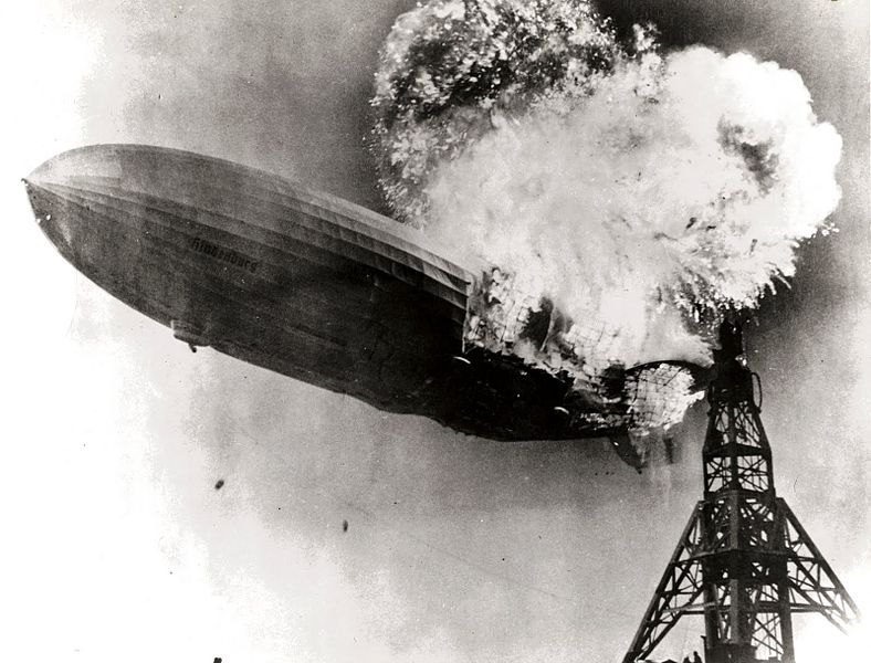 Hindenburg Disaster