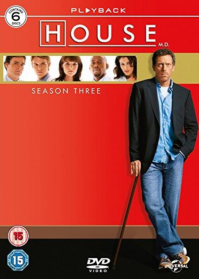 House M D  Season 3