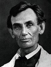 Abraham Lincoln  16th US President Pre Presidential Life